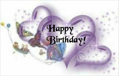 gelukkige verjaardag mijn vriendin