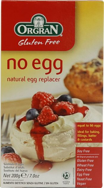 Keukenweetjes - Alternative uses for eggs ...