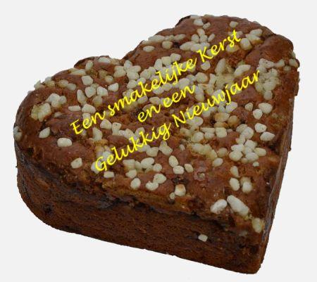 verhouding wiet en boter