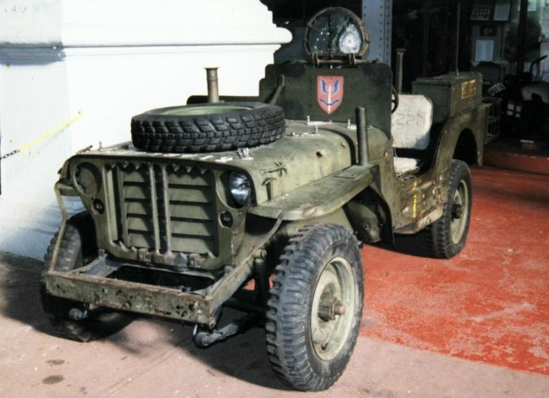 militaire jeep te koop