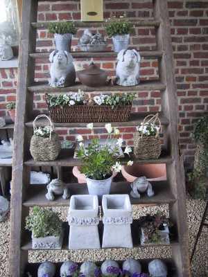 Seniorennet voor mensen met levenservaring en levenswijsheid - Tuin decoratie buitenkant ...