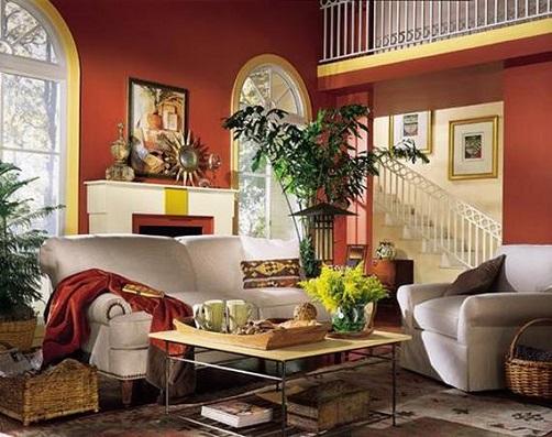 Interieur design decoratie voor binnen buiten pagina