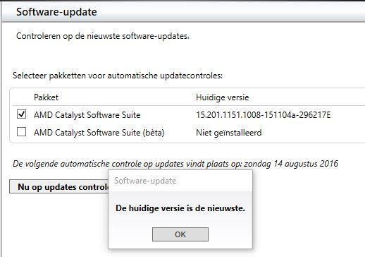 controle update windows 10