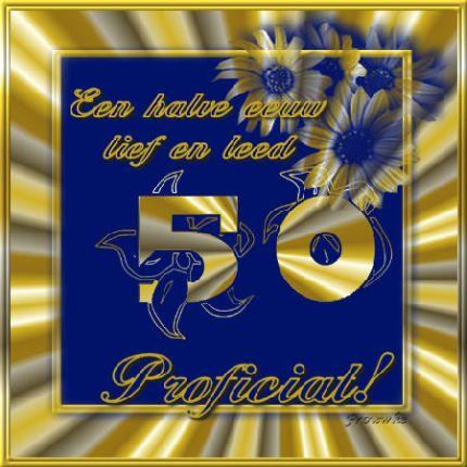 felicitatie 50 jarig huwelijksfeest Felicitatie 50 Jaar Huwelijk   ARCHIDEV felicitatie 50 jarig huwelijksfeest